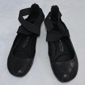 Kenneth Cole Pro Time Ballet Flat Shoes Size 8